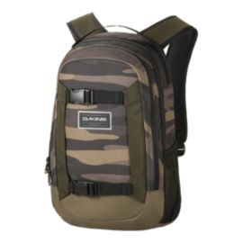 Dakine Boys Mission Mini 18L Backpack