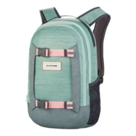 Dakine Girls Mission Mini 18L Backpack