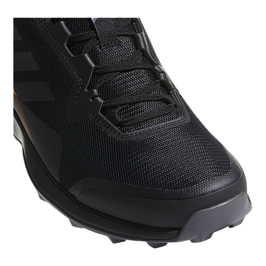 dc929aecf24 adidas Men s Terrex CMTK GTX Trail Running Shoes - Black Grey Orange. (0).  View Description