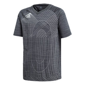 adidas Boys' Messi T Shirt