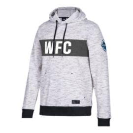 Vancouver Whitecaps FC adidas Pullover Hoodie