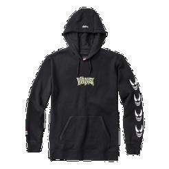 Vans Marvel Men s Venom Pullover Hoodie  a12746a283e