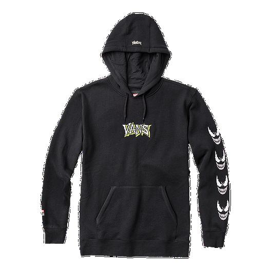 Vans Marvel Men s Venom Pullover Hoodie  0a5222118