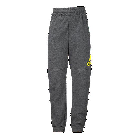 74ed1a11577 adidas Boys' Logo Pants   Sport Chek