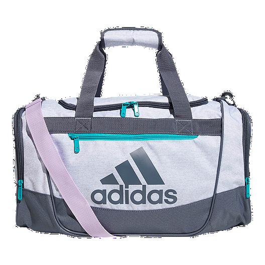 3612169cfc adidas Defender Duffel Bag
