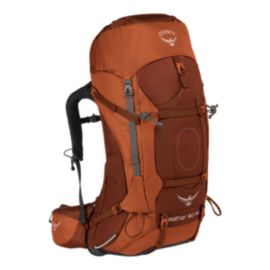 Osprey Aether AG 60 Backpack - Outback Orange