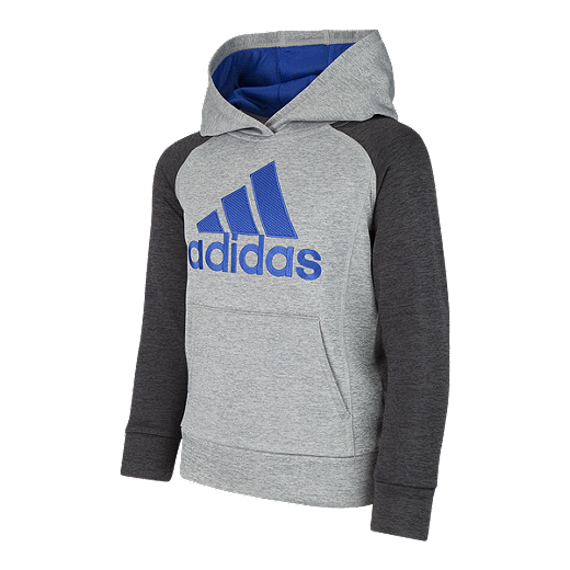 7 Boys' Adidas Hoodie Fusion Pullover 2 vO8mNnw0