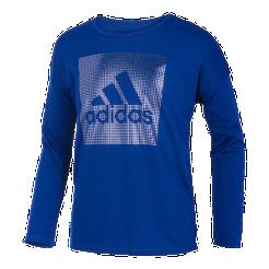 Sleeve 6x Sport Chek 2 Adidas Long Graphic Girls' Shirt zXOqOE