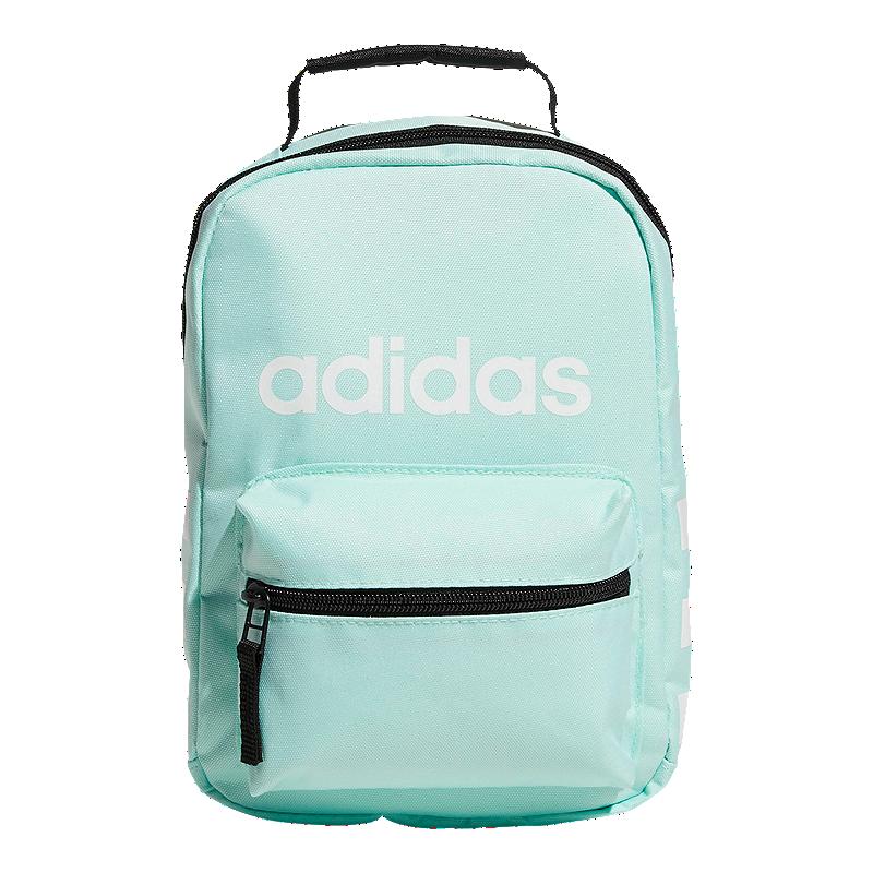 abefb22b5494 adidas Santiago Lunch Bags