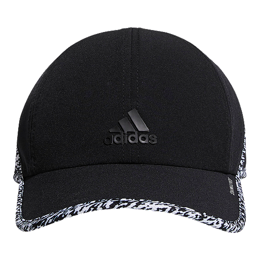 c95c55c735b6d9 adidas Women's Superlite Hat - Black | Sport Chek