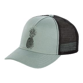b0ba97f7c4316 Dakine Women s Pineapple Trucker Hat - Costal