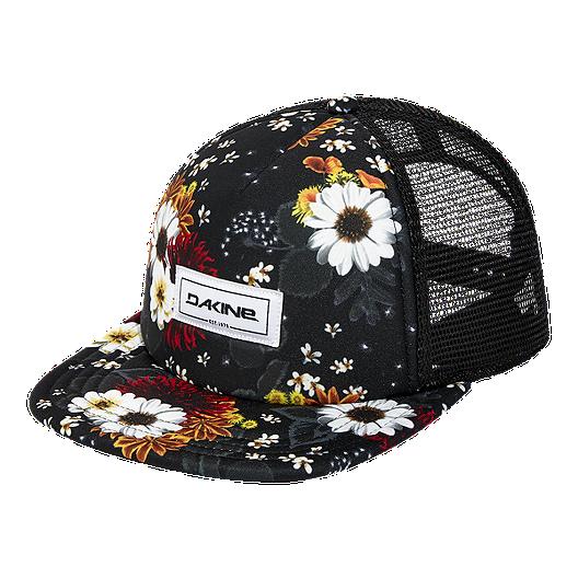 7d2267f281139 Dakine Women's Hula Trucker Hat - Winter Daisy | Sport Chek