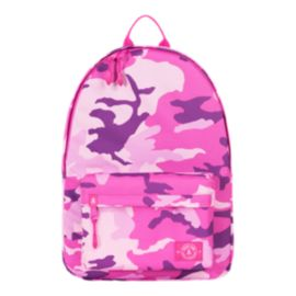 Parkland Girls' Vintage 25L Backpack