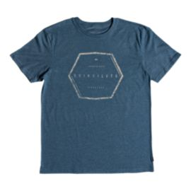 Quiksilver Men's Northern Nomad T Shirt - Tapest