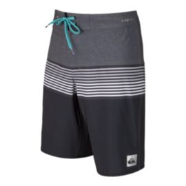 Quiksilver Men's Highline Division 20 Inch Boardshorts