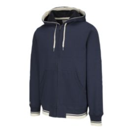 CCM Men's Fashion Full Zip Hoodie