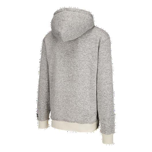 new york 2e52c 374b0 CCM Men's Knit Sweater Hoodie | Sport Chek