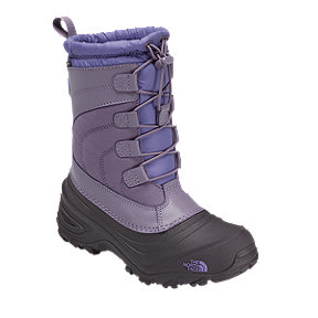 2cd72840b98e The North Face Girls  Alpenglow IV Winter ...