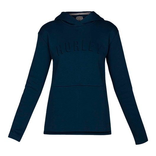 09b07a6a Hurley Women's Patches Pullover Hoodie | Sport Chek