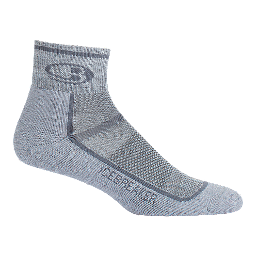 f909c93e480 Icebreaker Multisport Light Cushion Mini Sock