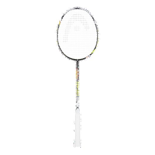 b20fccc11df8 HEAD Youtek Monster Innegra Badminton Racquet