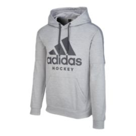adidas Men's Hockey Team Issue Pullover Hoodie