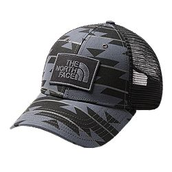 cfd87e5261c46 image of The North Face Men s Printed Mudder Trucker Hat with sku 332594707