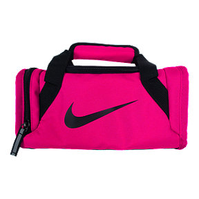 Nike Brasilia Lunch Duffel Bag