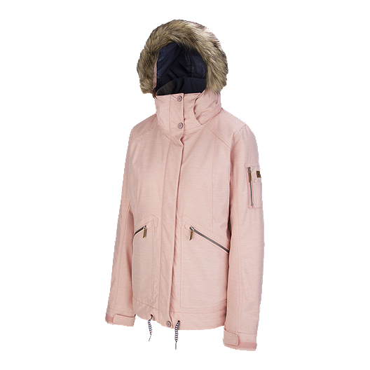 f21e5be854f Roxy Women s Meade Insulated Jacket
