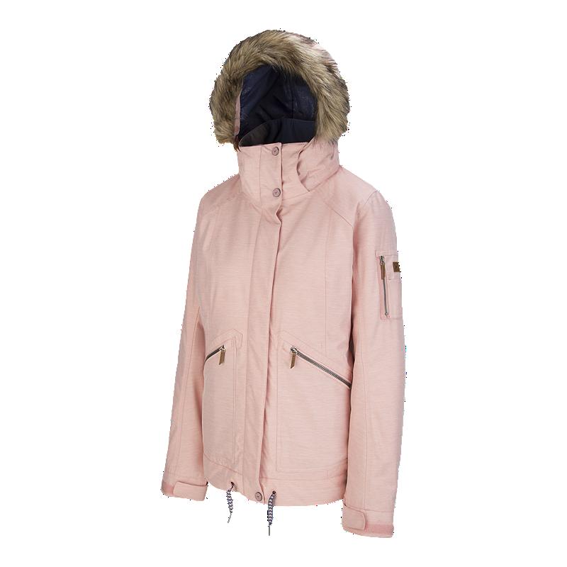 547cd7ffa2 Roxy Women s Meade Insulated Jacket