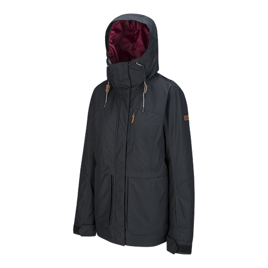 7a0f3eb15a1 Roxy Women's Andie Repreve Insulated Jacket