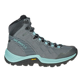 Merrell Women's Rouge 6 Gore-Tex Winter Boots - Ice Castle