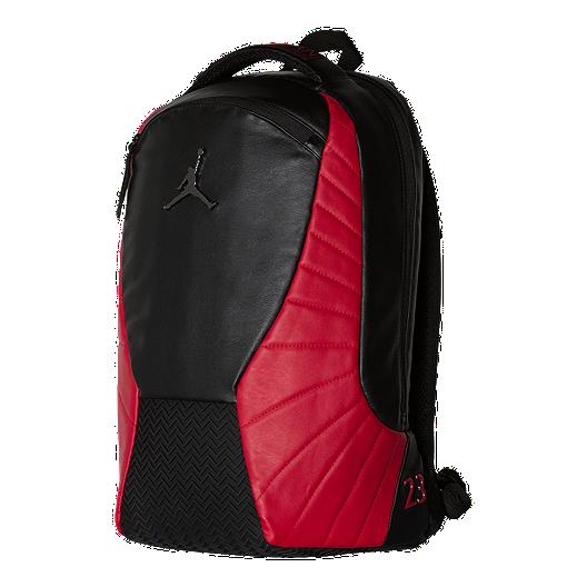 bbfa469c5f55 Haddad Jordan Men s Retro 12 Backpack