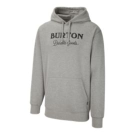 Burton Men's Durable Goods Pullover Hoodie