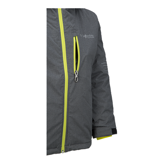 0aa251bd2 Columbia Boys' Titanium Rad To The Bone Insulated Winter Jacket. (0). View  Description