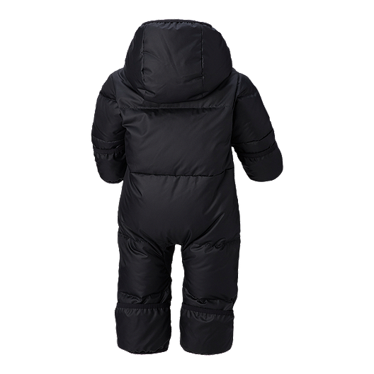 6b7e5115ca06 Columbia Baby Boys  Snuggly Bunny Down Bunting Snow Suit