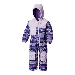 d4ecf08b8 Columbia Toddler Girls' Hot Tot 1 Piece Snow Suit