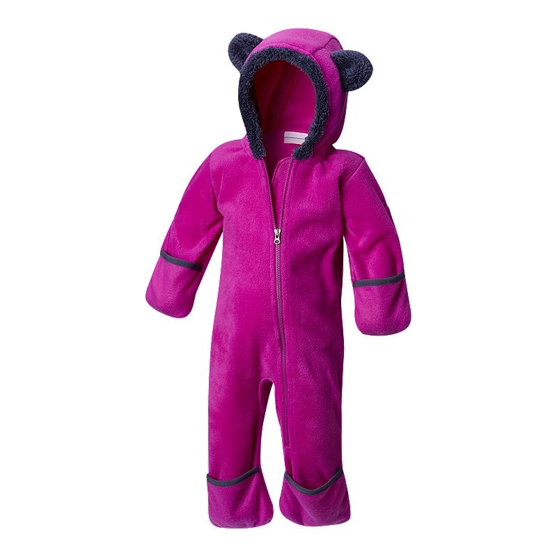 Columbia Baby Tiny Bear II Bunting Snowsuit (191455050679) photo