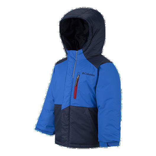 3d270a57170 Columbia Toddler Boys  Lightning Lift Winter Jacket