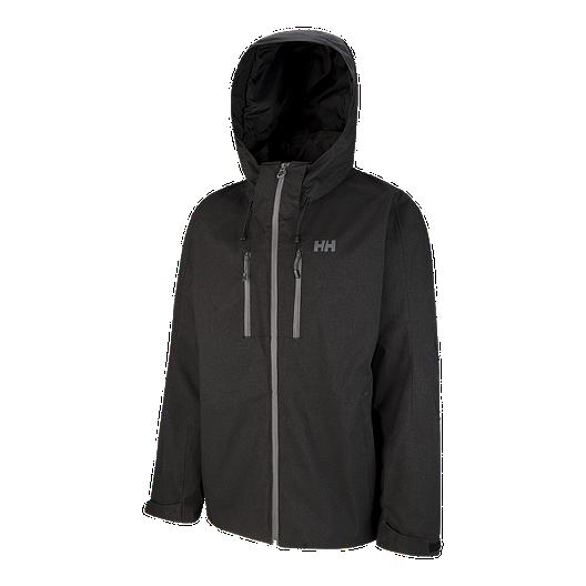 ae0821f0bb6d0 Helly Hansen Men s Juniper 3.0 H2Flow Insulated Jacket