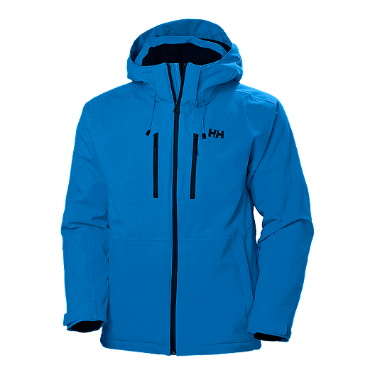 6ca9396fad0 Helly Hansen Men's Juniper 3.0 H2Flow Insulated Jacket | Sport Chek