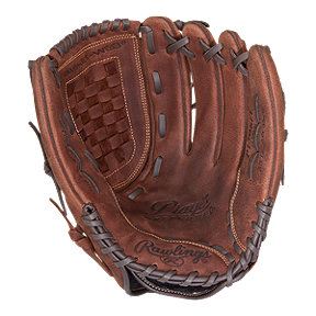 "Rawlings Player Preferred 13"" Baseball Glove - Brown"