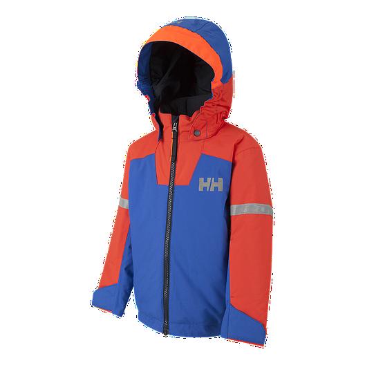32695b48 Helly Hansen Toddler Boys' Legend Winter Jacket | Sport Chek