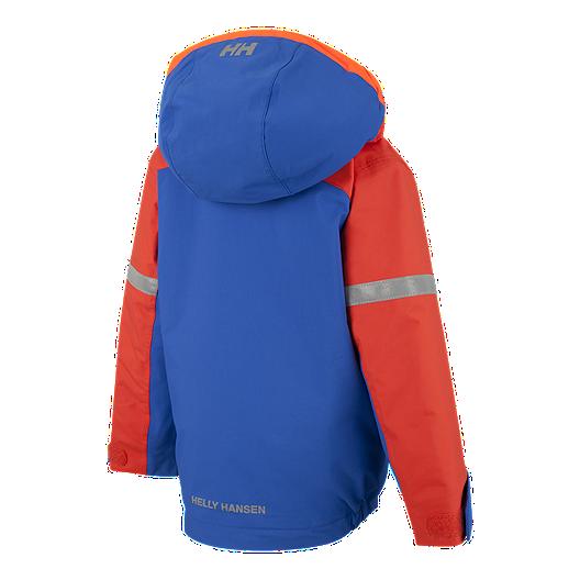 612eb76476 Helly Hansen Toddler Boys' Legend Winter Jacket | Sport Chek