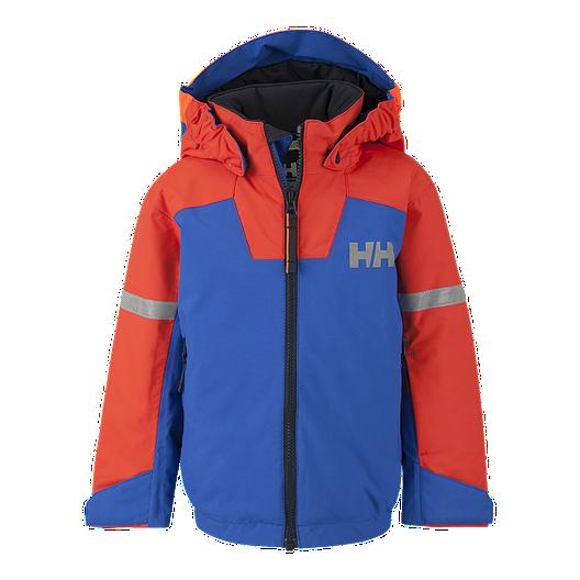 0774e3983f Helly Hansen Toddler Boys' Legend Winter Jacket. (0). View Description