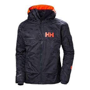 57c056de5f Helly Hansen Men s Garibaldi H2Flow Life Pocket™ Insulated Jacket