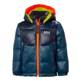 Helly Hansen Toddler Boys' Frost Down Winter Jacket