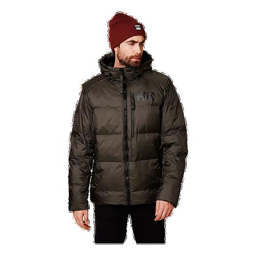 100% aito parhaat kengät virallinen kauppa Helly Hansen Men's Active Winter Parka
