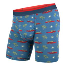 Bn3Th Men's Prints Boxer Briefs