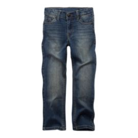 Levi's Boys' 511 Performance Jeans - Evans Blue